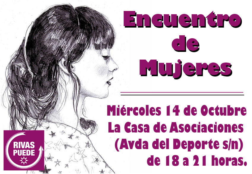 EncuentroMujeres